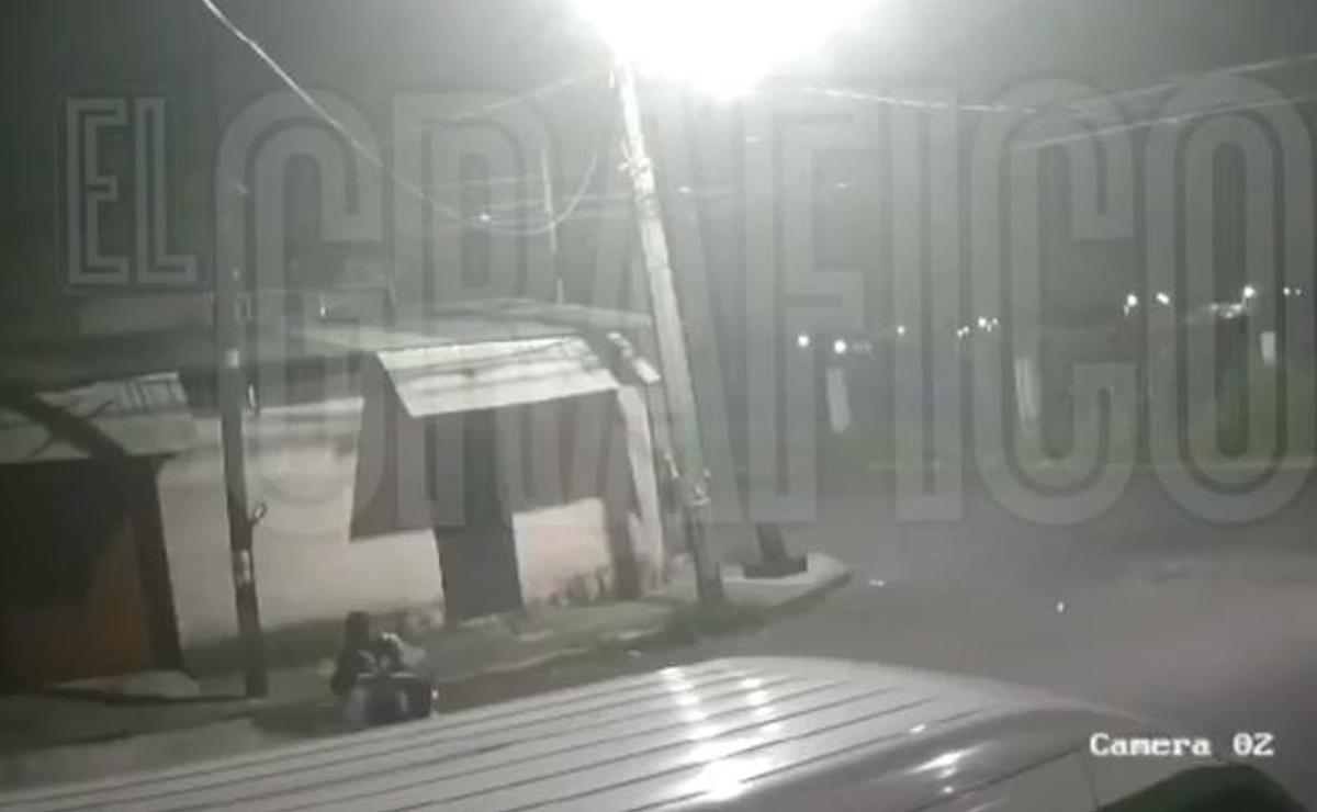 Filetean a Brayan tras ponerse al brinco contra un asaltante, en Nezahualcóyotl