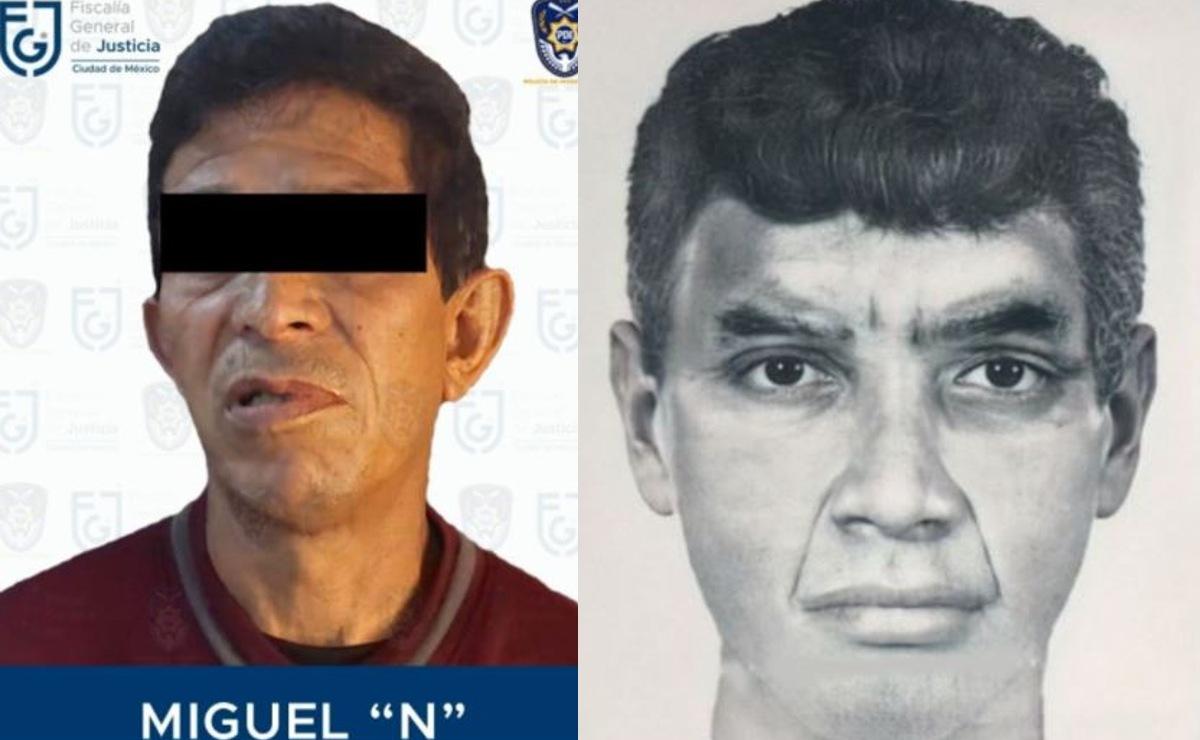 """Cae presunto violador serial en CDMX, podría tratarse del """"Violador del Periférico"""""""