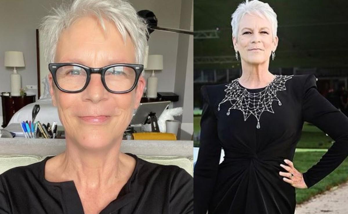 Jamie Lee Curtis asegura que las cirugías plásticas están acabando con la belleza real