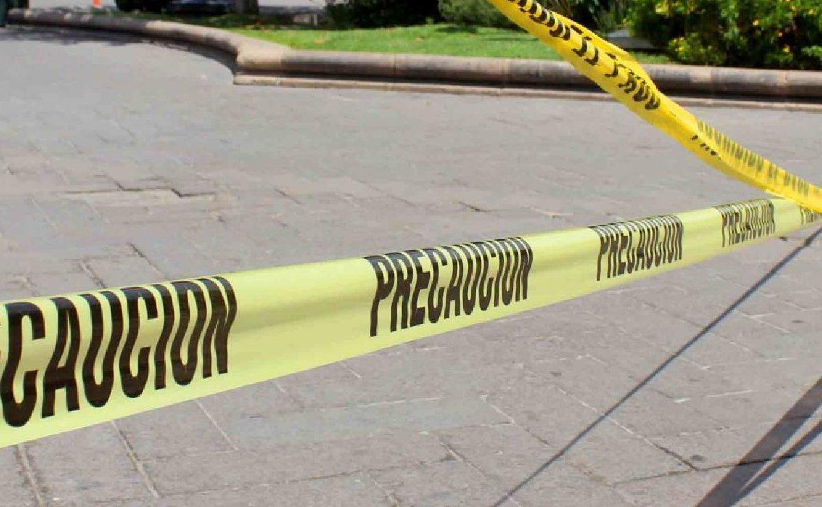 Matan a pedradas a un hombre durante riña afuera de una tienda, en el Edomex