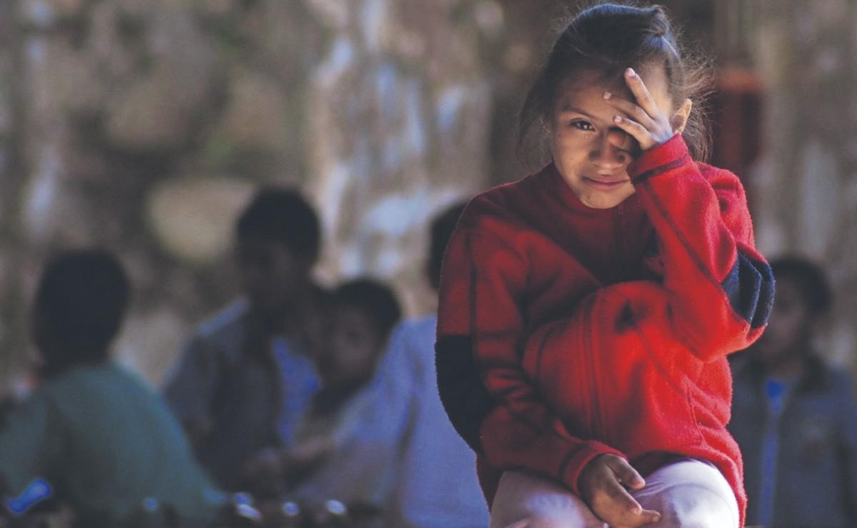 México, el segundo país del mundo con más niños y niñas huérfanos por el Covid