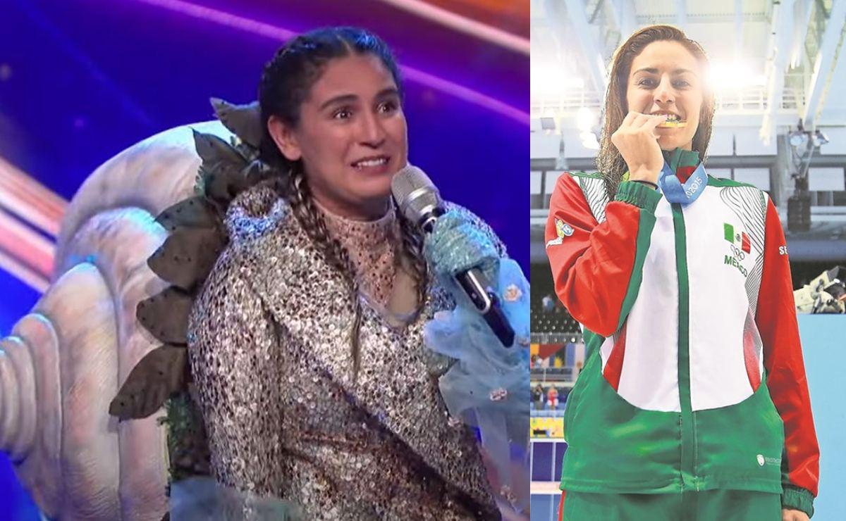 Paola Espinosa asegura que tuvo más rating en Quién es la máscara que en Juegos Olímpicos