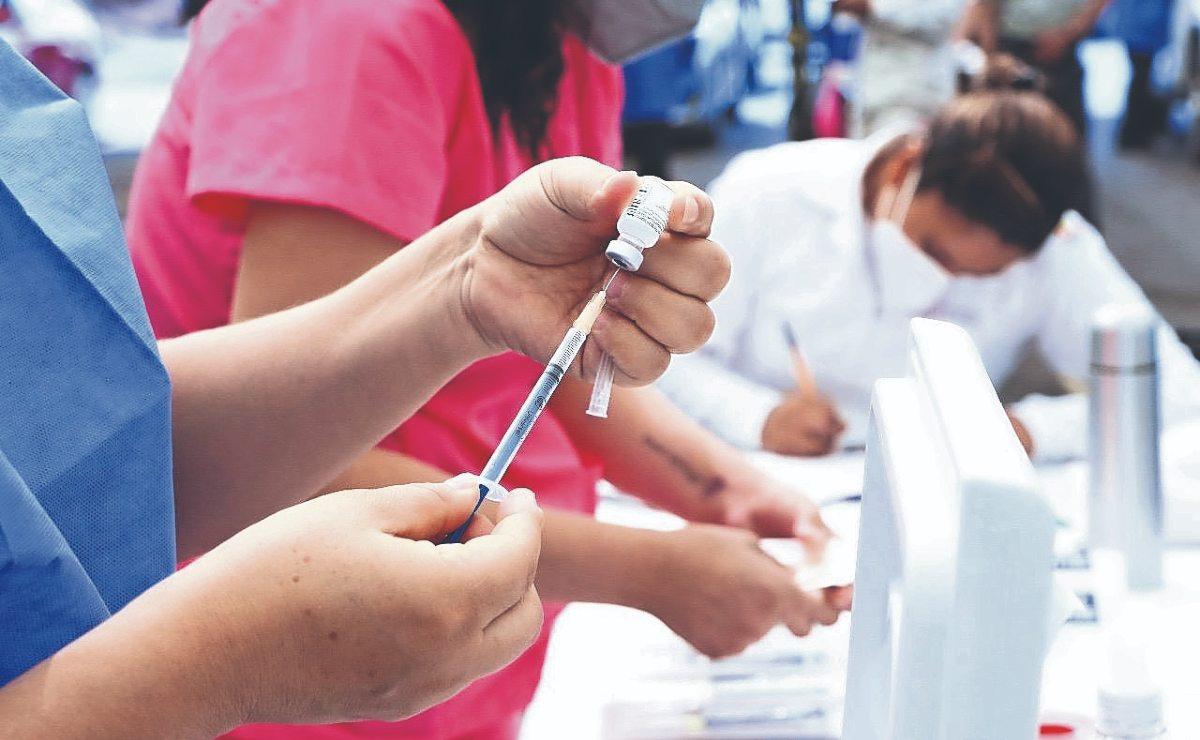 Pedirán más de 28 mil vacunas contra Covid para menores con comorbilidad, en Morelos