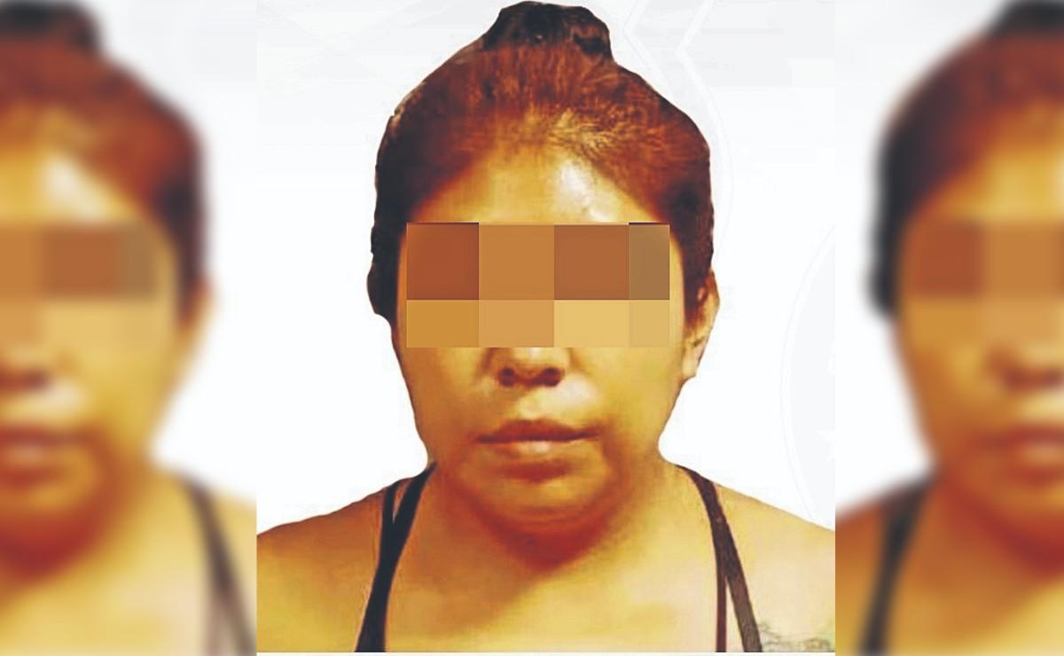 Atoran a mujer en Morelos por convencer a su novio de acribillar a su jefe