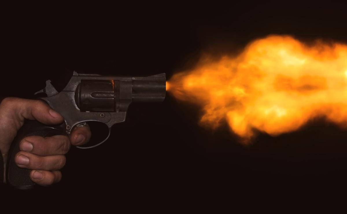 Por molestar a su hija, militar le dispara a una pareja que vende drogas en CDMX