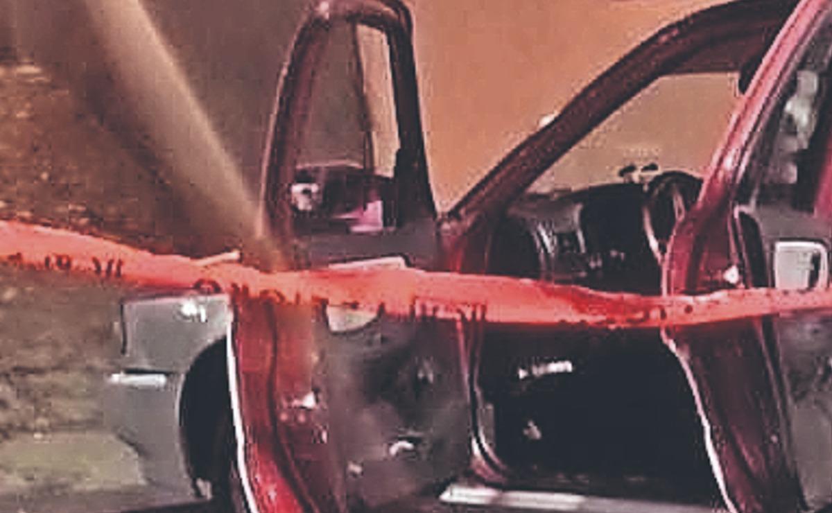 Taxista intenta salvar a un hombre apuñalado en borrachera pero muere en el camino, CDMX