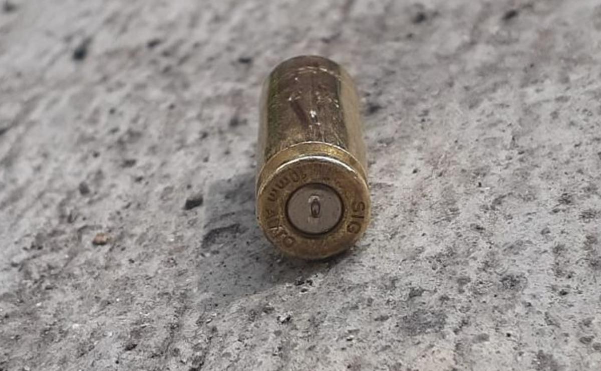 Matan a niño y a otro joven en el patio de su casa, en Coacalco
