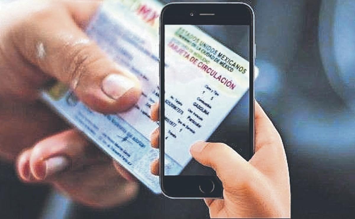 Actas de nacimiento, matrimonio y defunción pueden tramitarse digitalmente en la CDMX