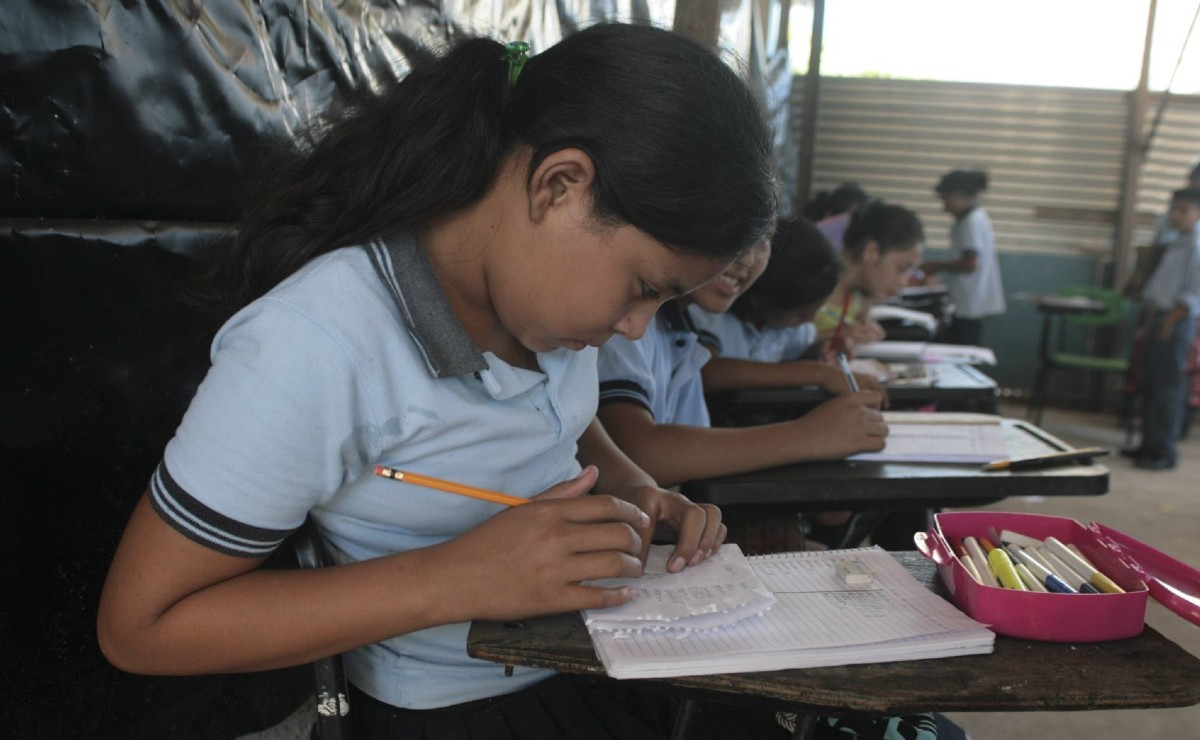 Jóvenes Escribiendo el Futuro y otras becas que dan apoyo económico a estudiantes