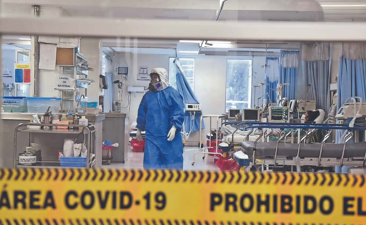 Morelos obtiene segundo lugar a nivel nacional en atención a pacientes con Covid