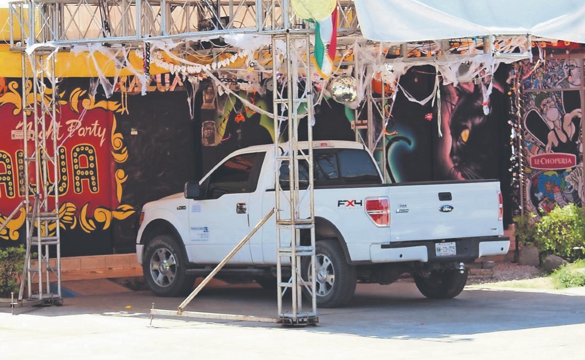 """Se arma la balacera en un antro en Morelos y matan a """"El Yorch"""", cabecilla del CJNG"""
