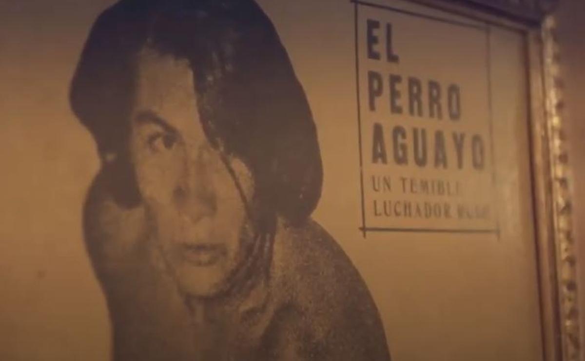 Revelan fecha de estreno del documental del Perro Aguayo, el luchador que murió en el ring