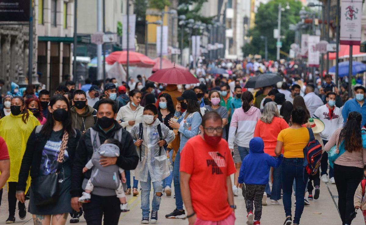 CDMX pasa a semáforo verde por Covid, autoridades mandan mensaje a arrepentidos de vacuna