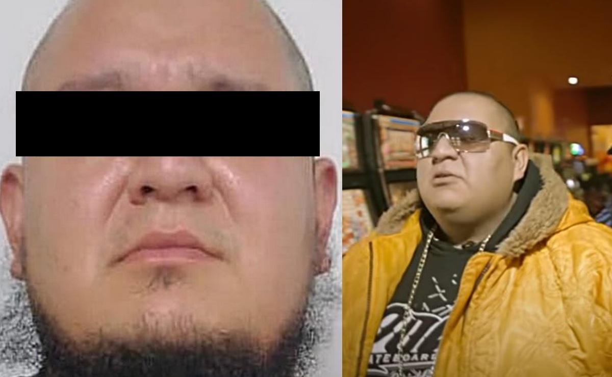Detienen al rapero Millonario acusado de homicidio y mandan mensaje desde su Facebook