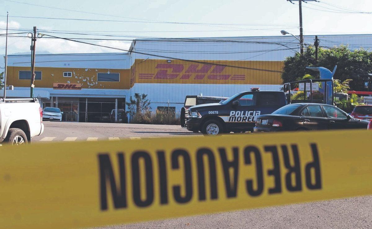 Policías de Morelos catean casa en construcción para localizar a joven desaparecido