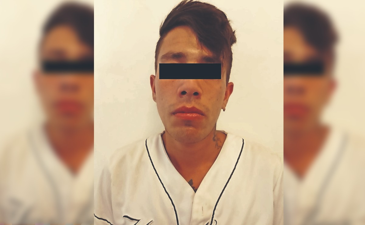 Atoran a joven que durmió a su exnovia para violarla, en Ecatepec