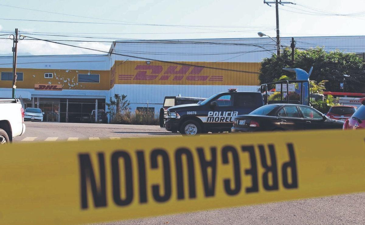 Cabezas cercenadas son halladas dentro de bolsas en Cuernavaca, y los cuerpos en Tepoztlán