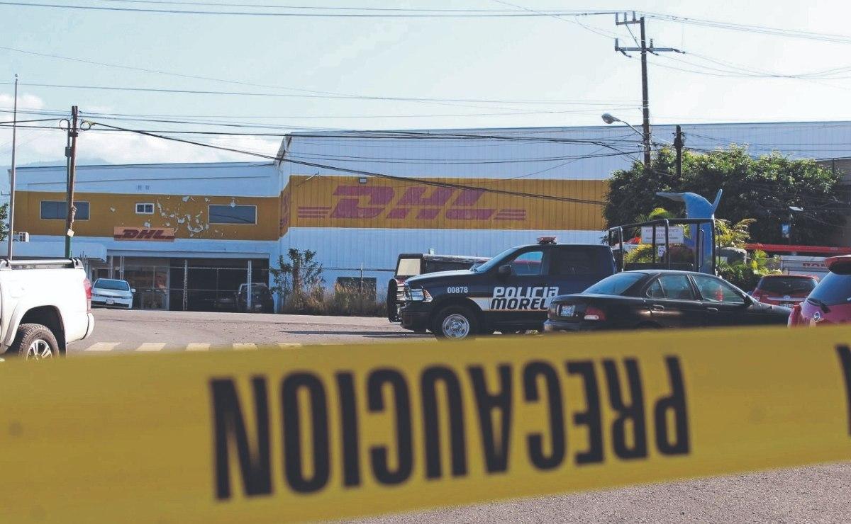 Olor fétido delata el cadáver podrido y agusanado de un hombre, en Morelos