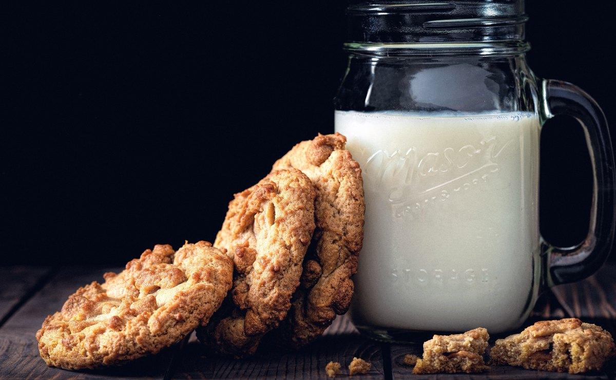 Crean leche real a base de hongos, sin usar animales