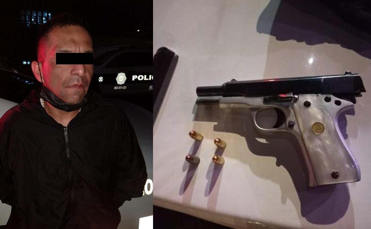 Matan a dos jóvenes en un centro deportivo de la colonia Valle Gómez, en la CDMX