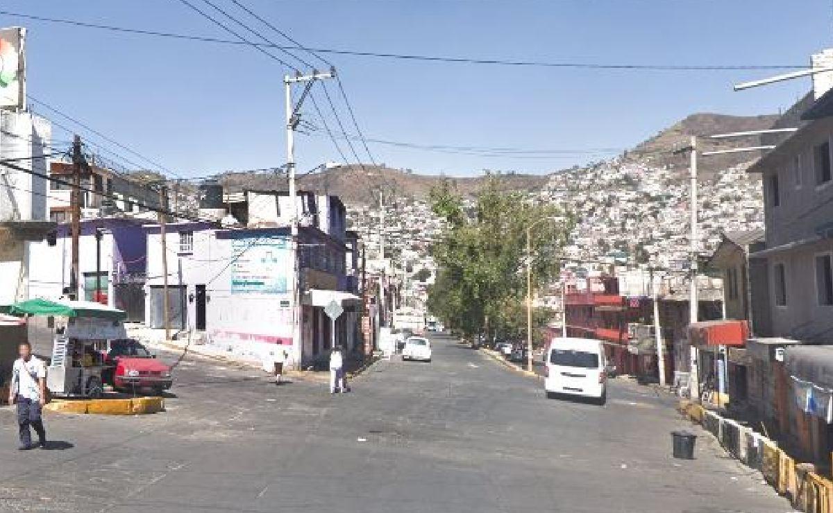 Balazo en cabeza mató al Yeremi Jesús de 19 años, le dispararon 11 veces en Tlalnepantla