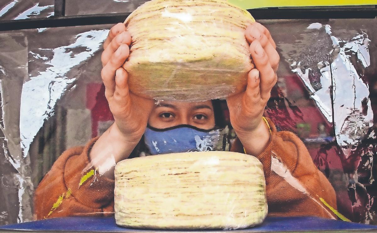 Vuelve a subir el kilo de tortilla en Edomex y CDMX, tras incremento en precio del gas