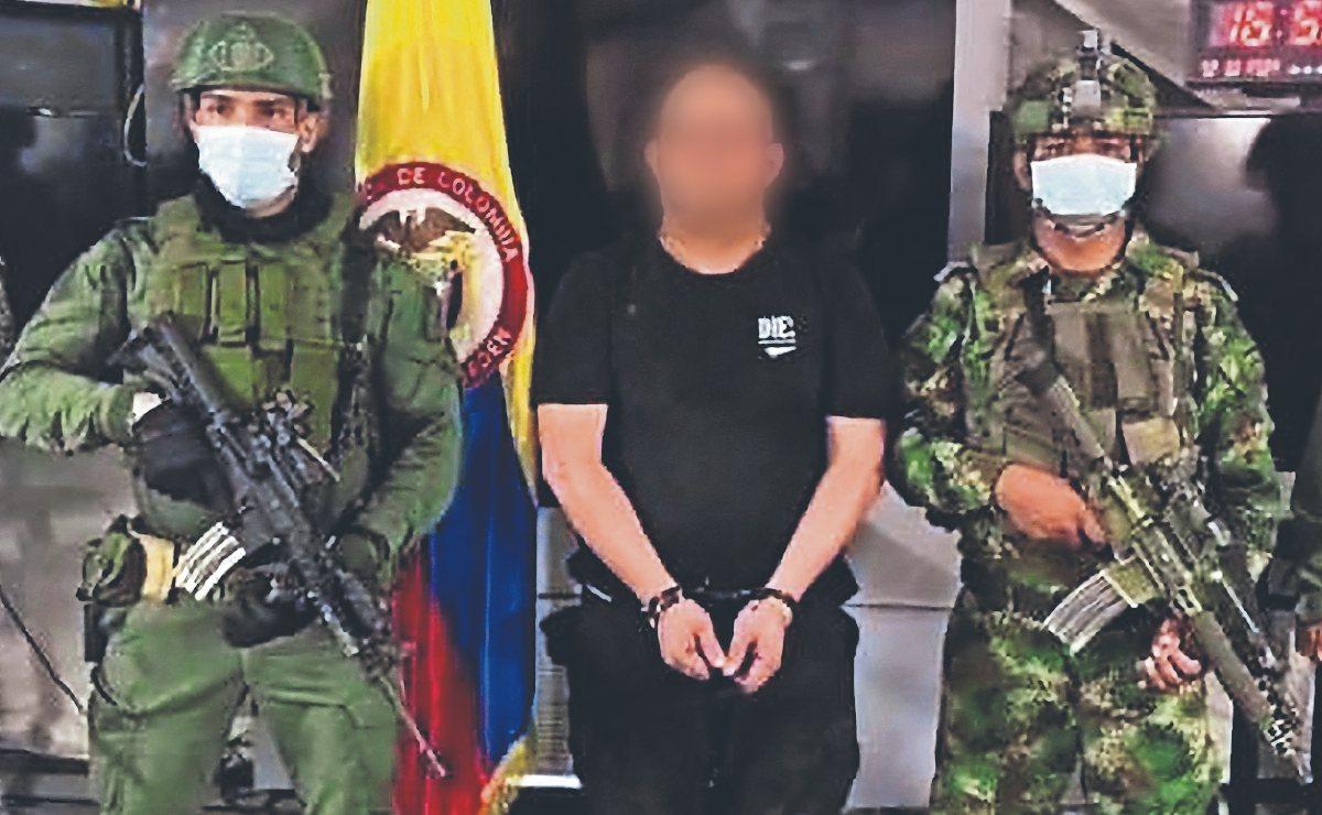 Apañan a Otoniel, el capo más buscado de Colombia desde la caída de Pablo Escobar