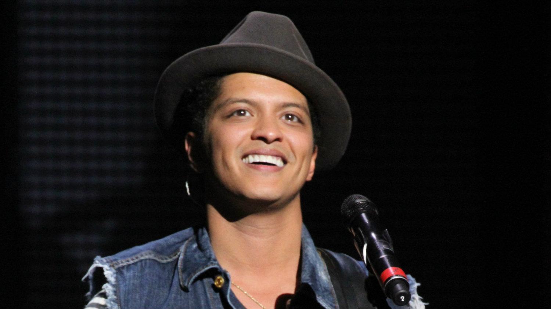 Bruno Mars (Foto: Photoamc)