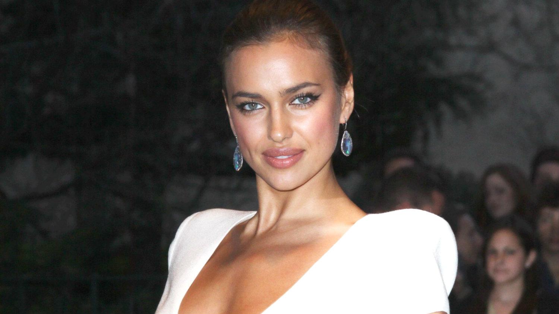Irina Shayk (Foto: Photoamc)
