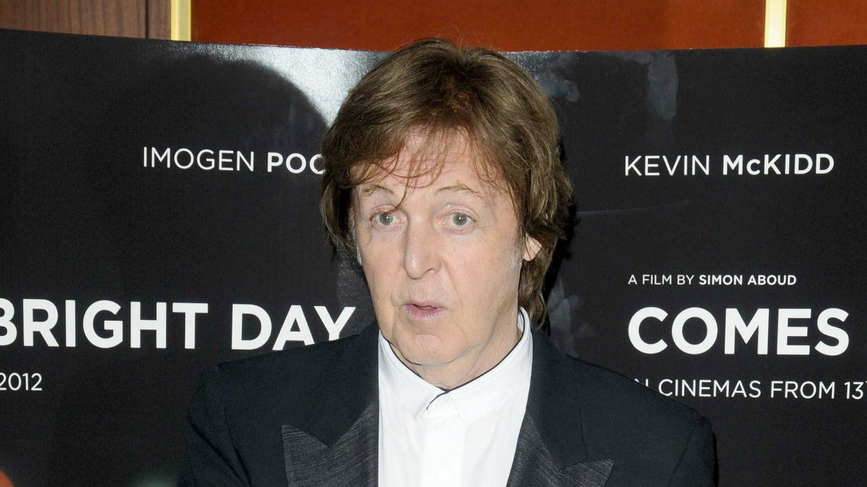Paul McCartney (Foto: Photoamc)
