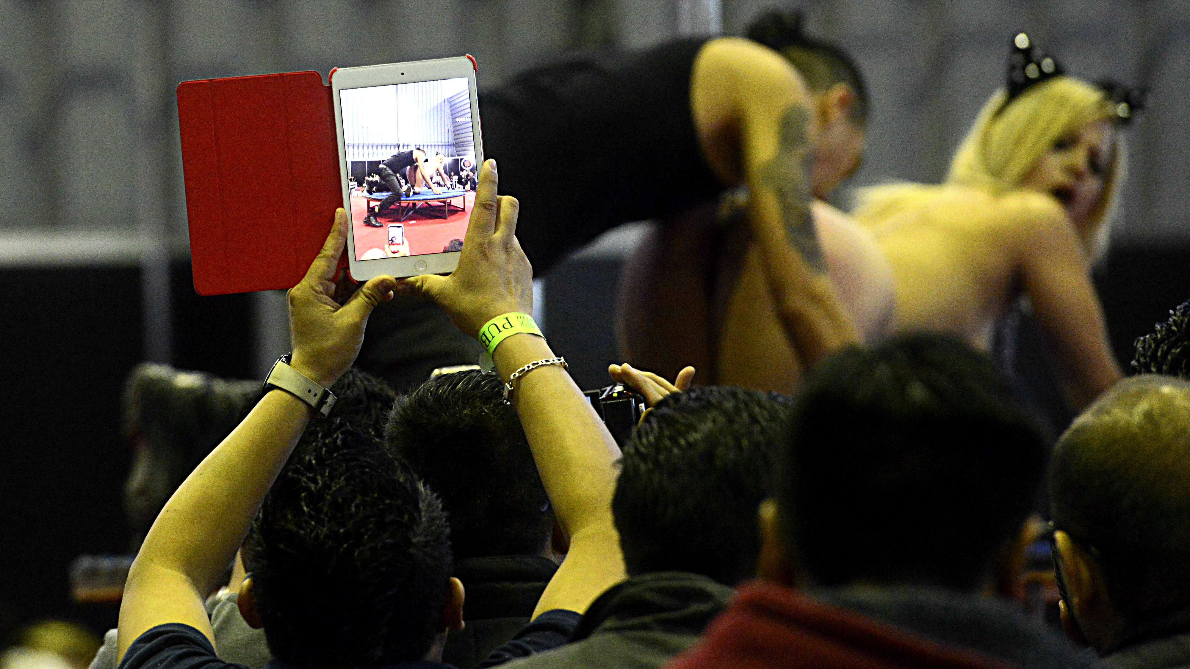 (Foto: Rosalío Huízar, El Gráfico)
