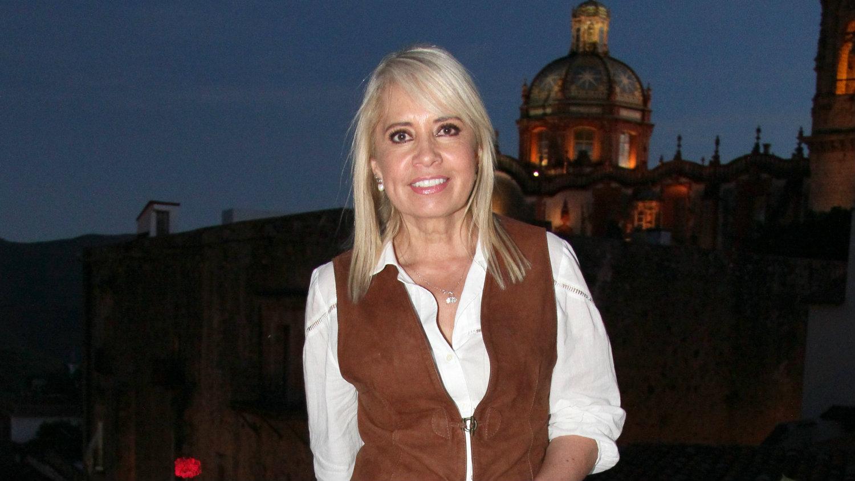 Carla Estrada (Foto: Photoamc)