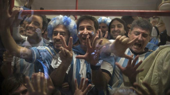 himno argentino
