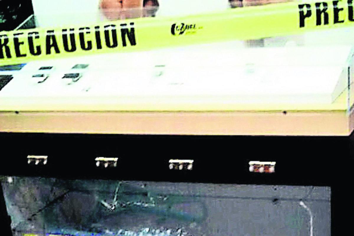 Grupo armado asalta Walmart en Atizapán | El Gráfico