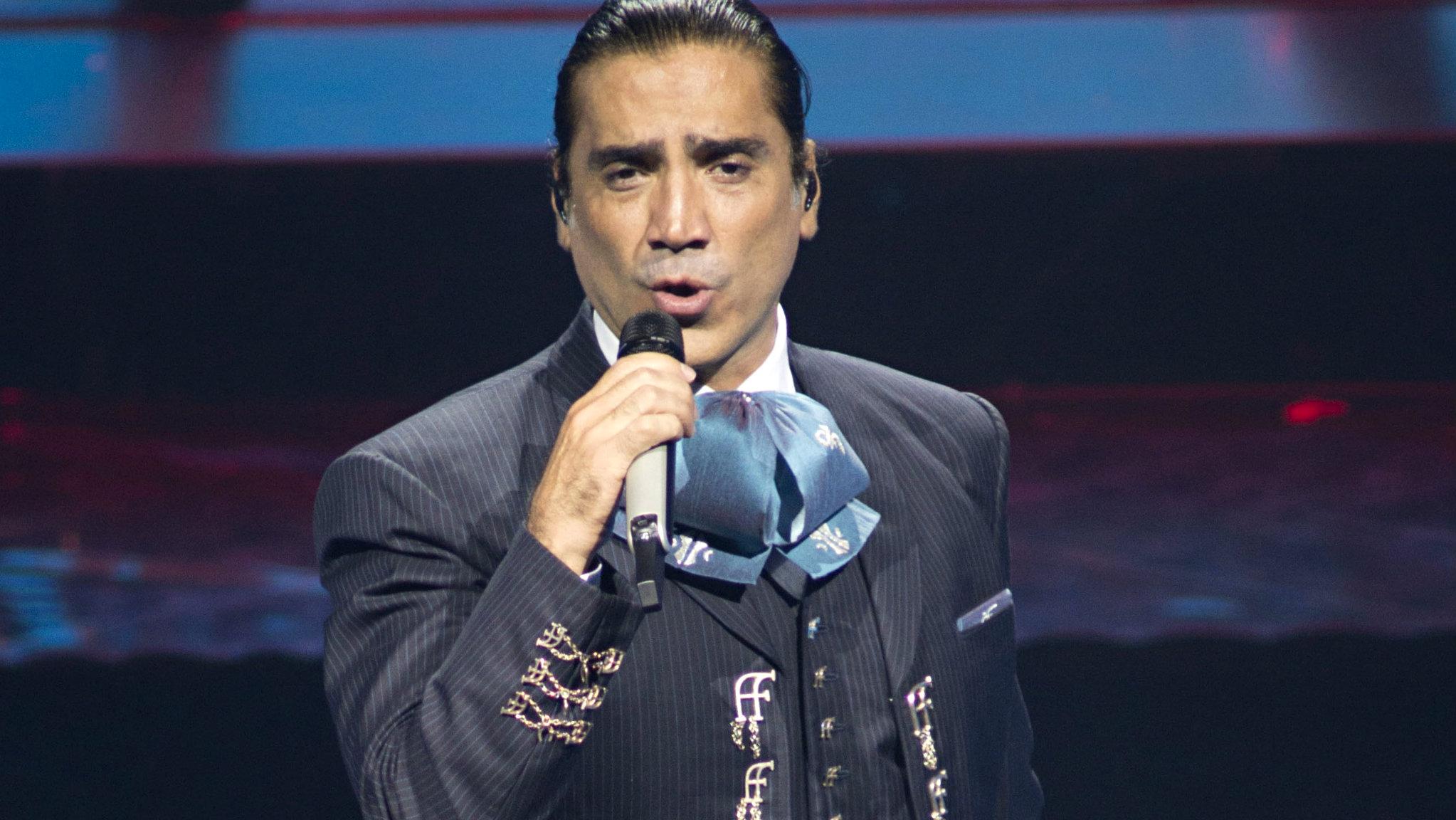 Alejandro Fernández (Foto: Photoamc)