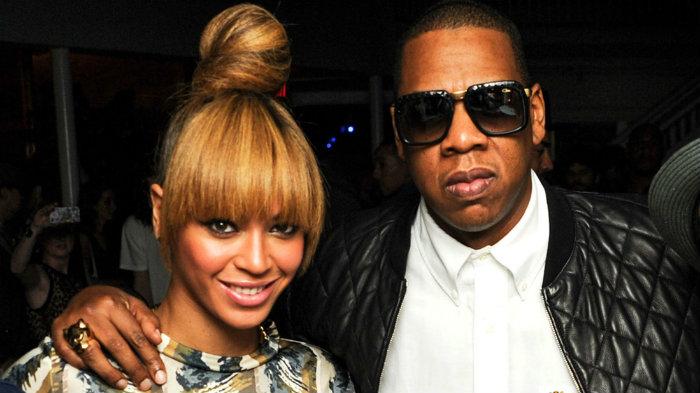 Confirman separación de Beyoncé y Jay-Z