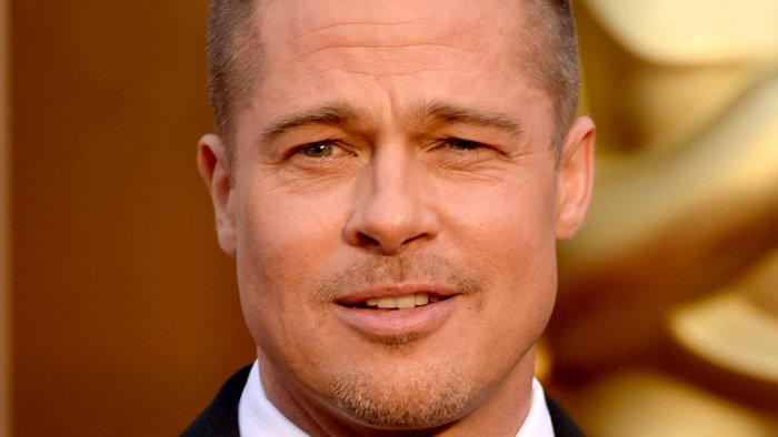 Brad Pitt habla sobre la agresión que sufrió