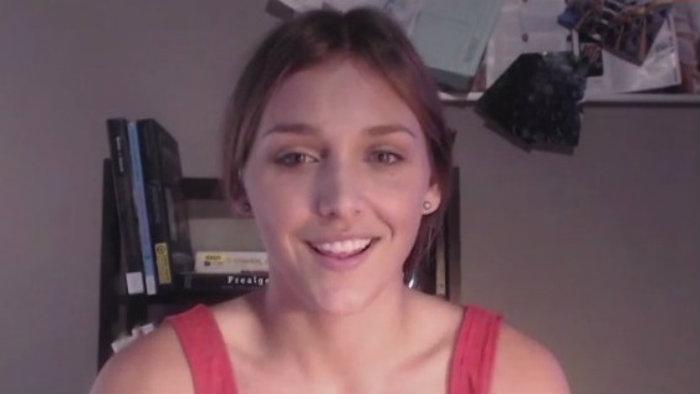 Caitlin Heller