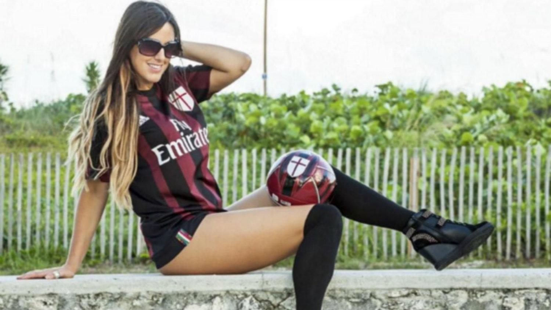 Claudia Romani (Foto: Cortesía Instagram)