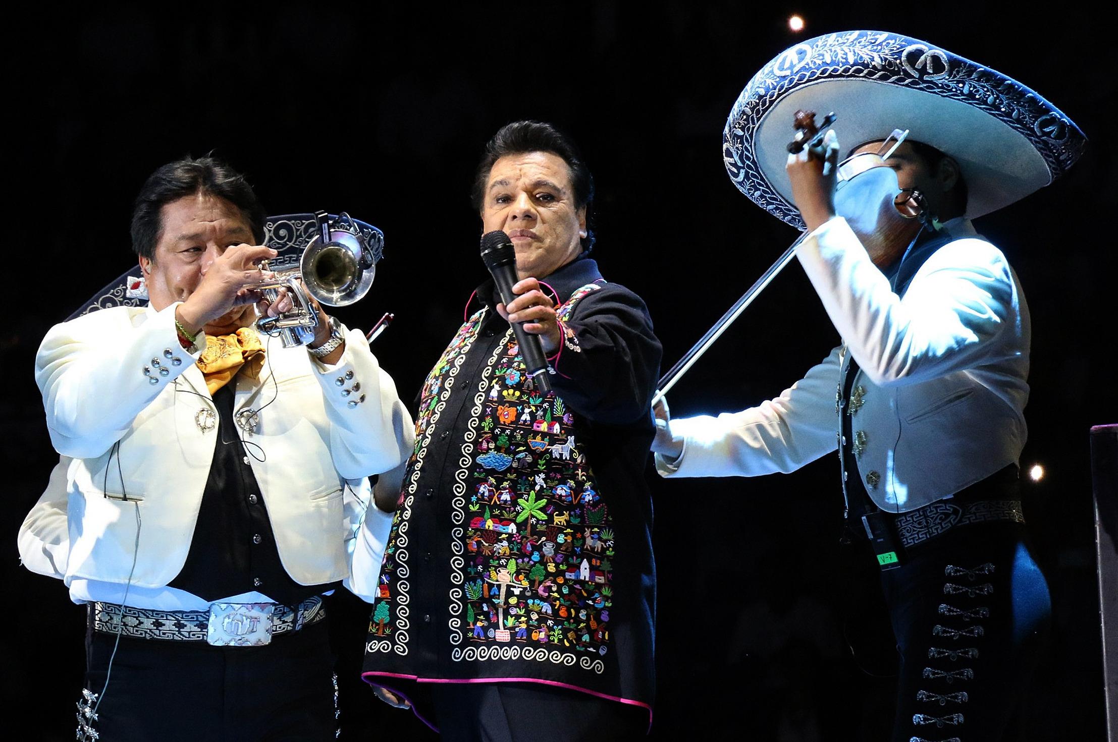 Juan Gabriel >>> Foto: Photoamc