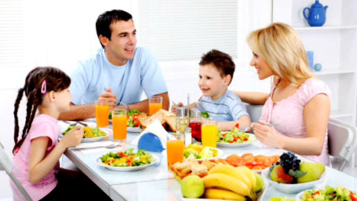 Trucos para comer más sano y nutritivo #DomingoEnFamilia