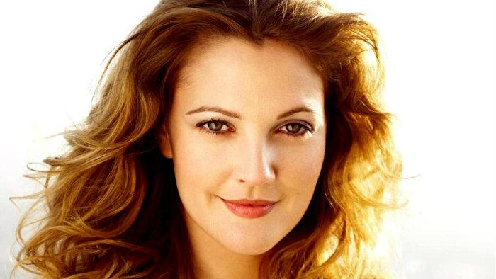 Drew Barrymore tiene conflicto con los papeles de madre