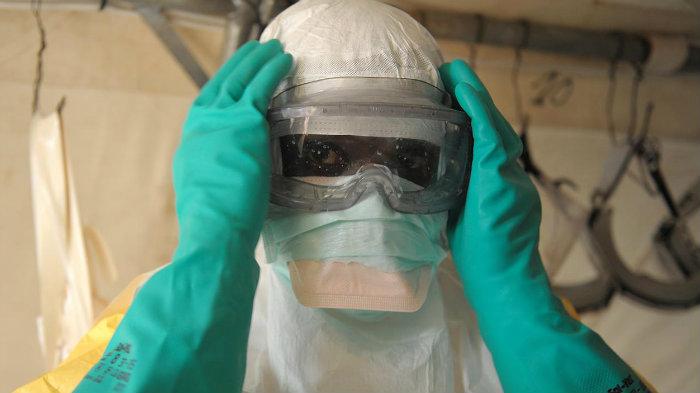 Cosas que no sabías sobre el Ébola