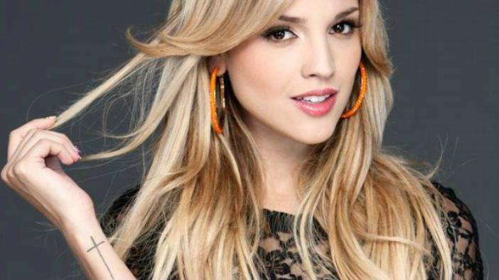 Peinados De Eiza Gonzalez En Amores Verdaderos Eiza González es ...
