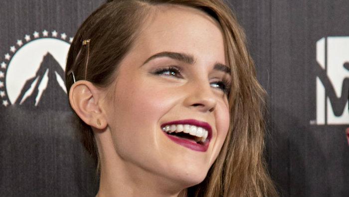 Emma Watson habla sobre fotos íntimas robadas