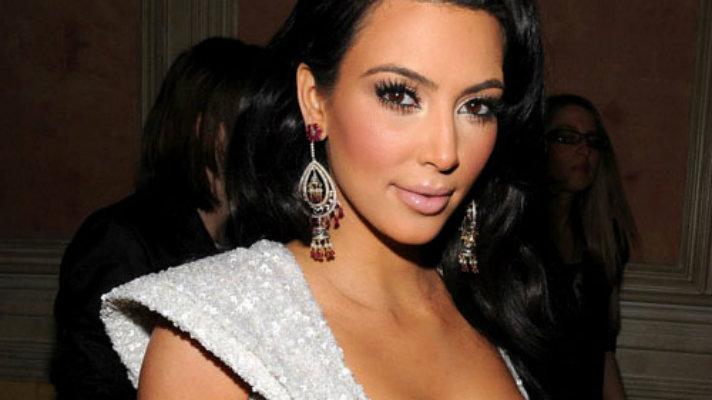 OMG! El video sexual de Kim Kardashian regresa para