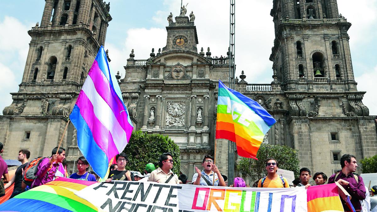 Foto: Berenice Fragoso. El Gráfico
