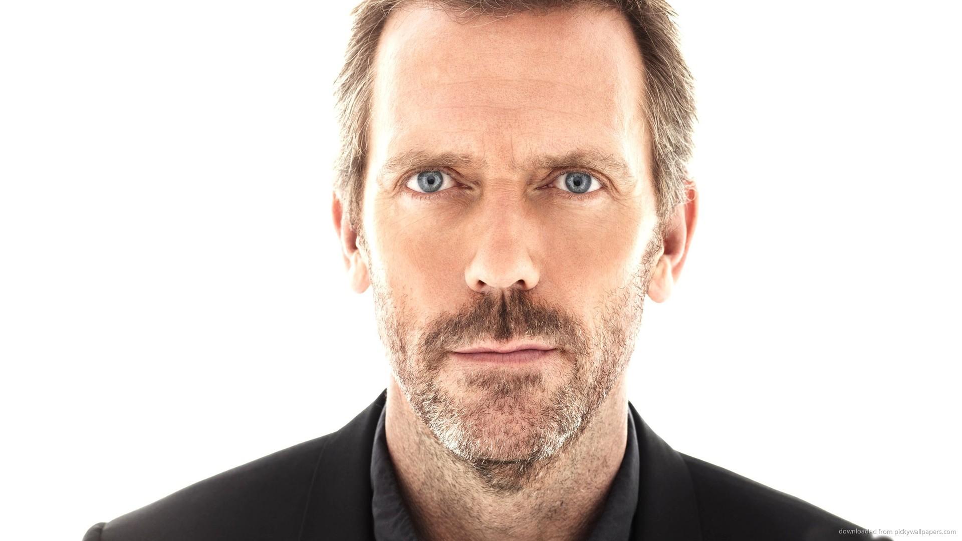 Hugh Laurie en nueva serie, mira el avance de Chance