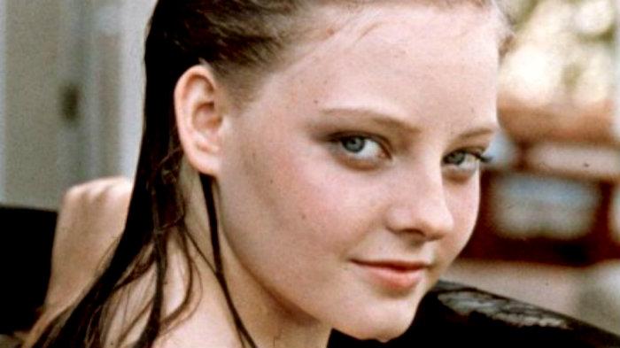 Jodie Foster y su desnudo inédito cuando era adolescente