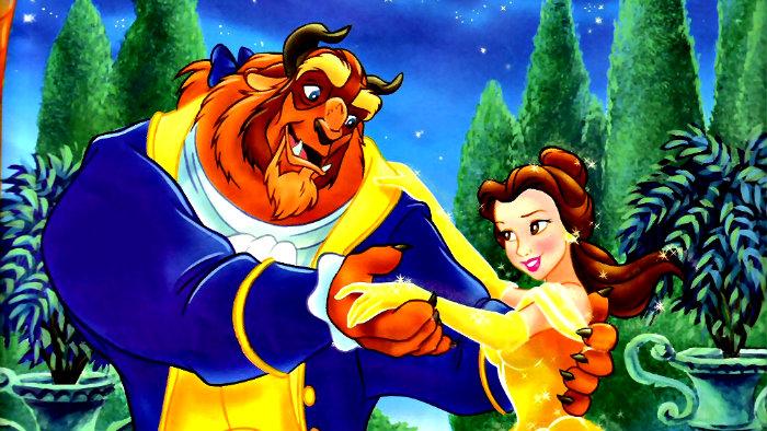 Cosas que no sabías sobre la Bella y la Bestia